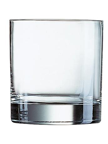 Szklanka niska Arcoroc Islande ø51x(H)87 100 ml (6 sztuk) kod J4238