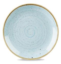 Fine Dine Talerz płytki Duck Egg Blue ś. 217 mm - kod SDESEVP81