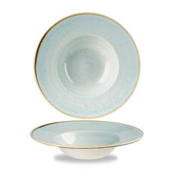 Fine Dine Talerz głęboki Duck Egg Blue (H) 240 mm - kod SDESVWBM1