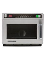 Kuchenka mikrofalowa Menumaster 17 l 100 programów 3100W - kod 280072