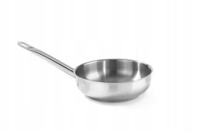 Rondel Kitchen Line do smażenia - bez pokrywki 1,2 L ⌀160x(H)60 - kod 839300