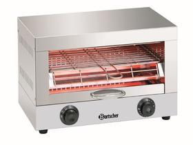 Bartscher Opiekacz do tostów  pojedynczy - A151300
