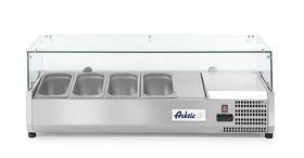 Nadstawa chłodnicza 4x GN 1/3 - kod 232965