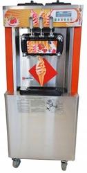 Automat maszyna do lodów softMASTER z systemem nocnym cookPRO | 510010002