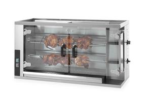 Hendi Rożen gazowy do kurczaków wsad 8-10 - kod 226063