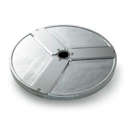 Tarcza do plastrów 2 mm z 3 nożami prostymi SAMMIC - kod 1010220