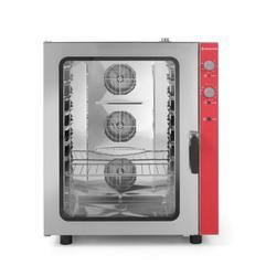 Revolution Piec gastronomiczny konwekcyjny z zaparowaniem 10x GN1/1 - kod 224885