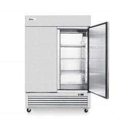 Szafa chłodnicza Kitchen Line 2-drzwiowa 1300 l - kod 232736
