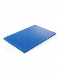Deska do krojenia HACCP Revolution - GN 1/1 niebieska do ryb - kod 826522