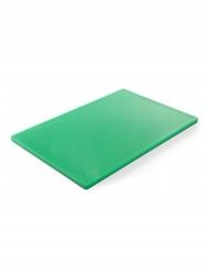 Revolution Deska do krojenia HACCP Revolution - GN 1/1 zielona do warzyw - kod 826539