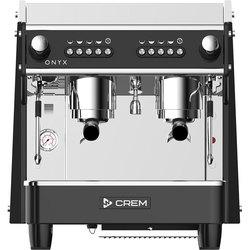 Stalgast Ekspres do kawy kolbowy 2-grupowy, Crem, Mini Onyx - kod S486125