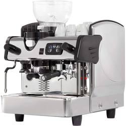 Stalgast Ekspres do kawy 1 grupowy z młynkiem, Crem - kod S486400
