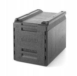 Pojemnik termoizolacyjny - cateringowy na pojemniki GN 1/1 - kod 707661