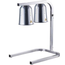 Stalgast Lampa do podgrzewania potraw stojąca, 0.5 kW - kod S692500