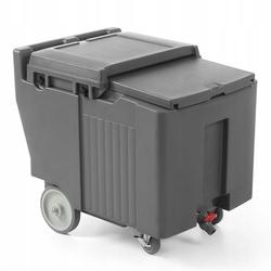 Amer Box Pojemnik termoizolacyjny do transportu lodu 110 l Amer Box - kod 877883