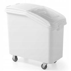 Wózek na  artykuły sypkie  Amer Box 98 l - kod 877920