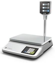 Waga kalkulacyjna z legalizacją i wysięgnikiem 15 kg - kod 580455