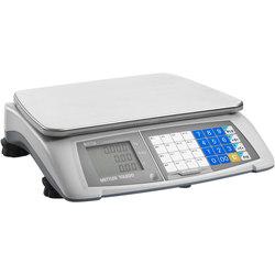 Stalgast waga kalkulacyjna, legalizowana, zakres 15 kg, dokładność 5 g - kod S731152