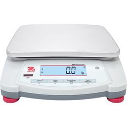 Stalgast waga sklepowa, Navigator XT, legalizowana, zakres 3.2 kg, dokładność 1 g - kod S730036