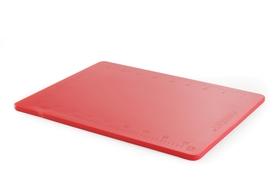 Deska do krojenia Perfect Cut czerwona - kod 826416