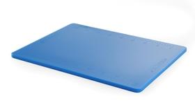 Deska do krojenia Perfect Cut niebieska - kod 826423