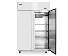 Hendi Szafa chłodnicza 2-drzwiowa (1300 l) - kod 232125