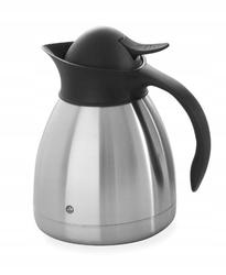 Termos stalowy do kawy 1 l - kod 446508