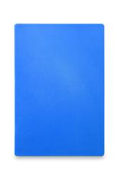 Deska do krojenia HACCP - 600 x 400 niebieska do ryb - kod 825624
