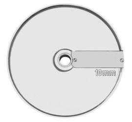 Hendi Tarcza do plastrów 10 mm (1 nóż na tarczy) - kod 280225