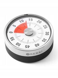 Timer kuchenny - analogowy - kod: 582015
