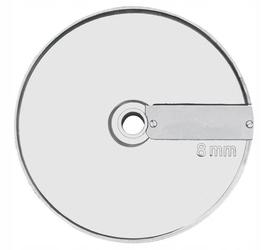 Hendi Tarcza do plastrów 8 mm (1 nóż na tarczy) - kod 280218
