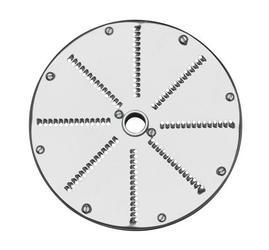 Tarcza do wiórków 3 mm - kod 280300