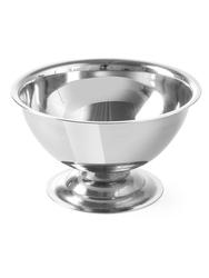 Pucharek stalowy do lodów - kod 441107