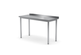 Stół przyścienny bez półki 500x700 - kod 101 057