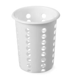 Wkład na sztućce plastikowy - śr. 97 mm - kod 871201