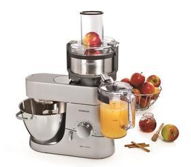Kenwood Przystawka do robotów Kenwood - sokowirówka na całe jabłka - 975992