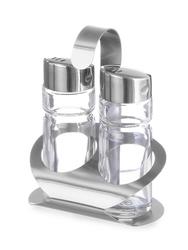 Zestaw do przypraw - 2 częściowy (sól i pieprz) - kod  465301