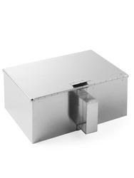 Pojemnik na popiół z podnoszoną pokrywką - kod 440506