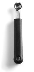 Nóż dekoracyjny do kulek - pojedynczy karbowany  - kod 856024