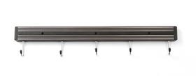 Listwa magnetyczna z haczykami dł. 450 mm - kod 820308