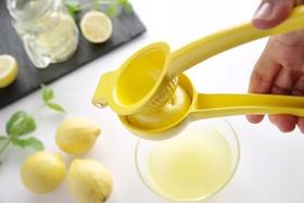 Wyciskarka do cytrusów żółta ( do cytryn) kod 592052