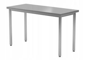 Revolution Stół roboczy skręcany bez rantu 1000x600x(H)850 mm Revolution - kod 811115