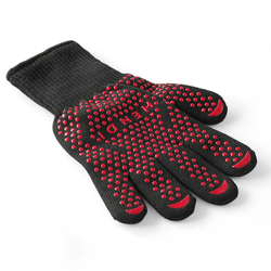 Rękawice ochronne odporne na ciepło 2 szt, kod 556634