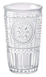 Szklanka Romantic ø79x(H)123 340 ml - 775752