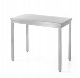 Stół roboczy centralny skręcany 1000x600x(H)850 kod 811276
