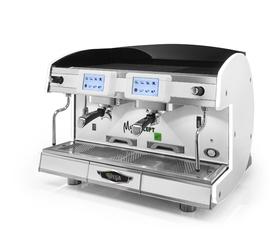 Wega Ekspres do kawy WEGA My Concept 2-grupowy, elektroniczny- kod EVD2BMYCO