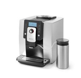 Ekspres do kawy automatyczny One Touch srebrny - 208984