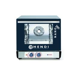 Hendi Piec konwekcyjny Hendi Nano 4x450x340mm - kod 223376