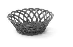 Koszyk pleciony okrągły- kod 426258