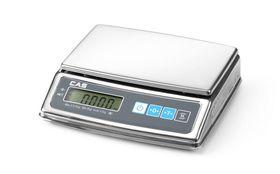 Waga z legalizacją, zakres do 5 kg - kod 580288